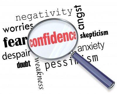 מהו בטחון עצמי?